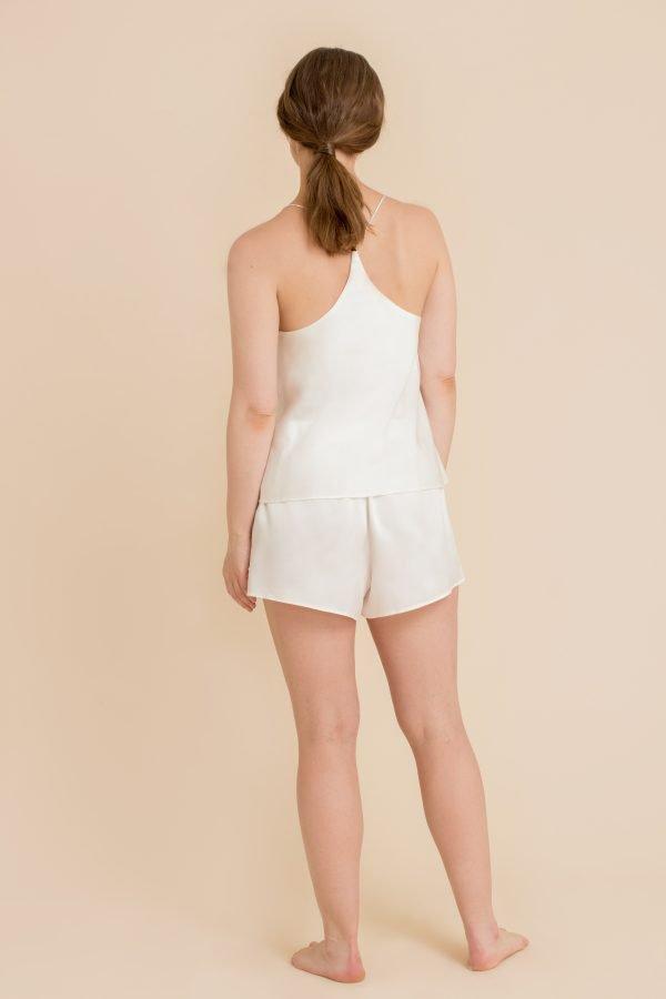 Silke shorts sett